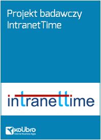Projekt badawczy IntranetTime