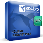 Kolibro Intranet Pack