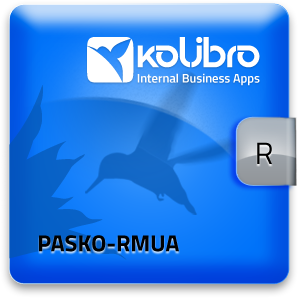 Pasko - RMUA
