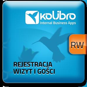 Rejestracja wizyt i gosci