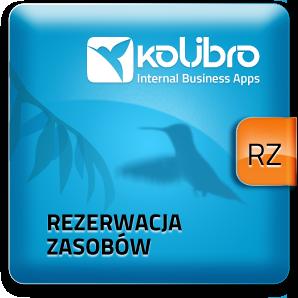 Rezerwacja zasobow