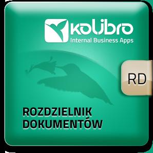 Rozdzielnik dokumentow