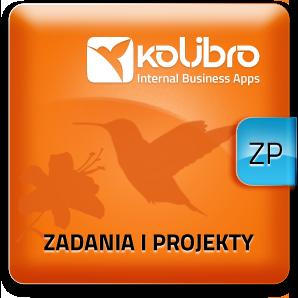 Aplikacja w przygotowaniu - Zadania i projekty