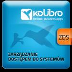 więcej o aplikacji Zarzadzanie Dostępem do Systemów