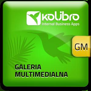Galeria Multimedialna