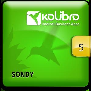 Sondy