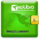 images library