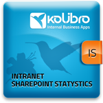 intranet_sharepoint statystics