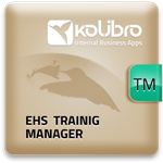 ehs_trainig_manager