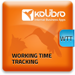 working_time_tracking